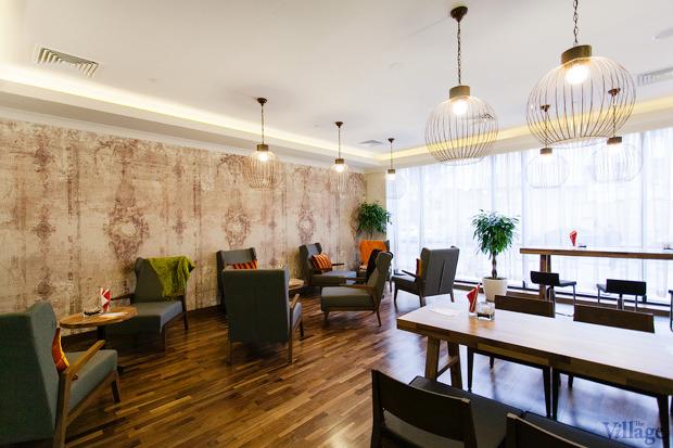 На Подоле открылся Radisson Blu Hotel. Зображення № 26.