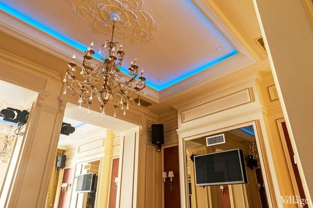 Новые места (Одесса): 9 кафе, ресторанов и баров . Зображення № 50.