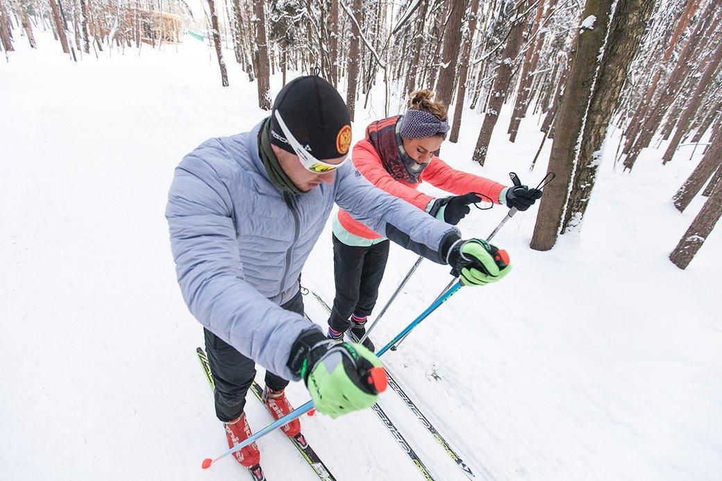 Ход коньком:  Почему беговые лыжи — главный спорт этой зимы. Изображение № 7.