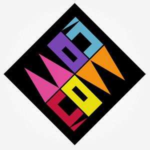 7 новых логотипов-перевёртышей для Москвы. Изображение № 5.