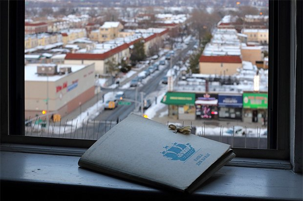 Как улицу вНью-Йорке назвали в честь Сергея Довлатова. Изображение № 10.
