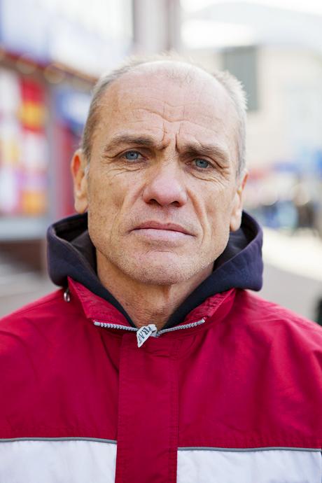 Люди в городе: Призёры и простые участники — о Киевском полумарафоне. Изображение № 21.