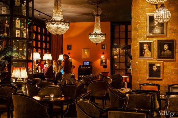 Новое место: Кофейня Double B. Изображение № 6.