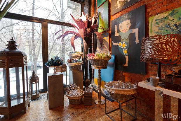 Новое место: Галерея-салон L&S Gallery. Изображение № 5.