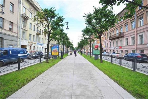 Лига наций: Финны в Петербурге. Изображение № 4.