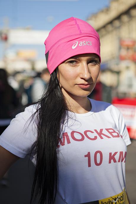 Люди в городе: Призёры и простые участники — о Киевском полумарафоне. Изображение № 14.