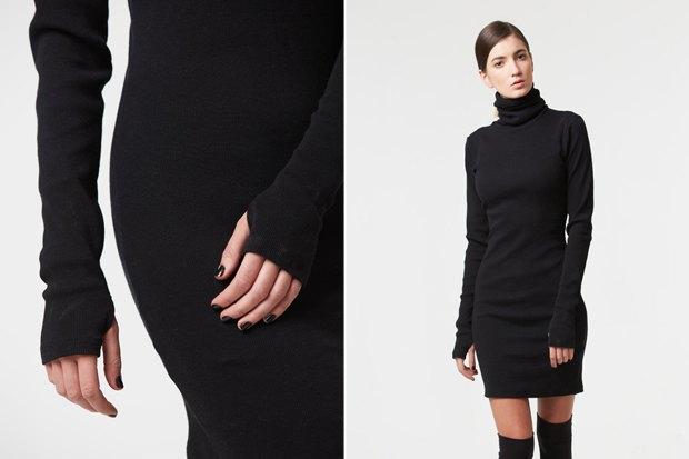 Чёрное платье купить в саратове