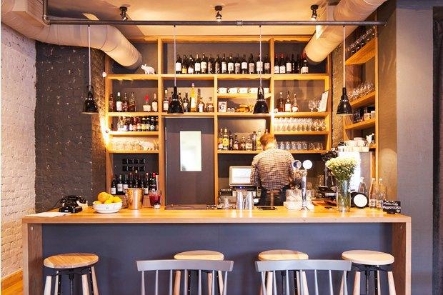 6 кафе, баров иресторанов, открывшихся вдекабре . Изображение № 1.