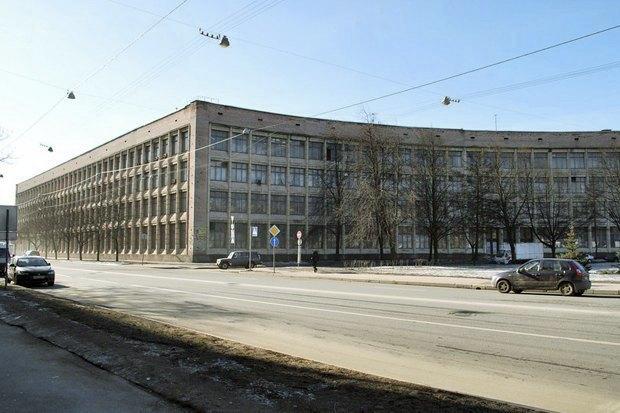 Судьба музея Арктики, новый проект «Четверти» и борьба с коррупцией. Изображение № 2.