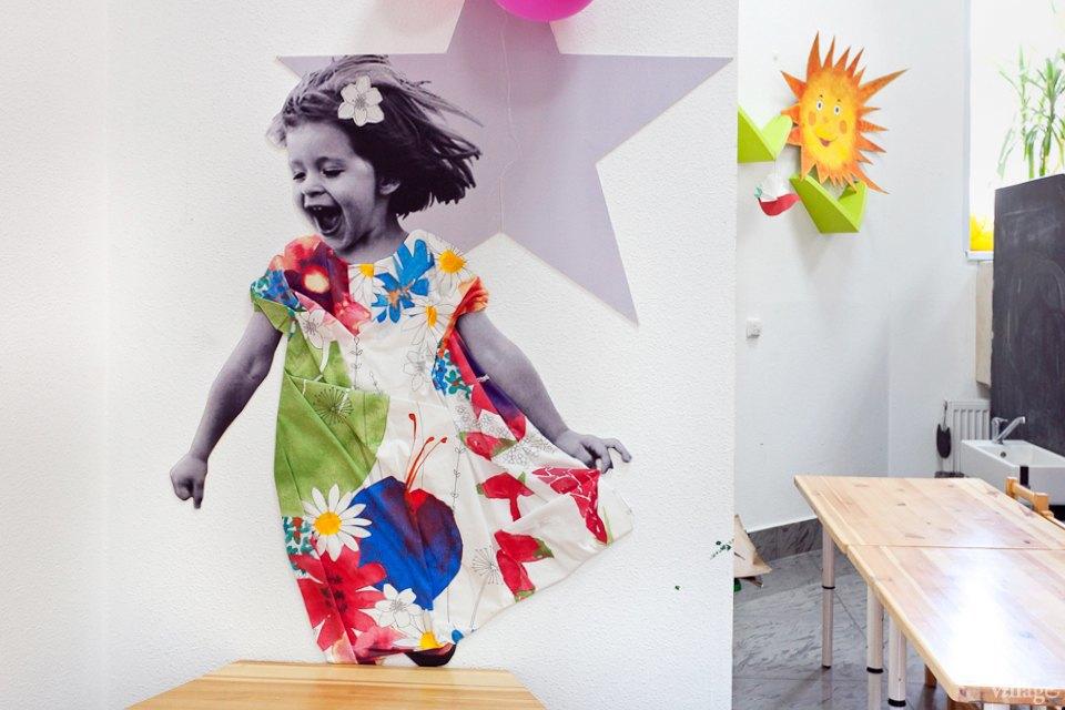 Интерьер недели (Петербург): Детский сад «Пломбир». Изображение № 17.