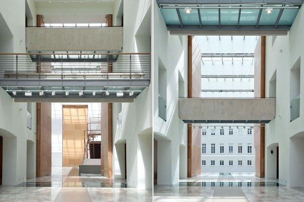 Строиться по одному: 12удачных примеров современной петербургской архитектуры. Изображение № 3.