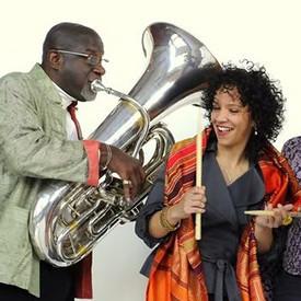 Усадьба Jazz: Гид по фестивалю. Изображение №1.