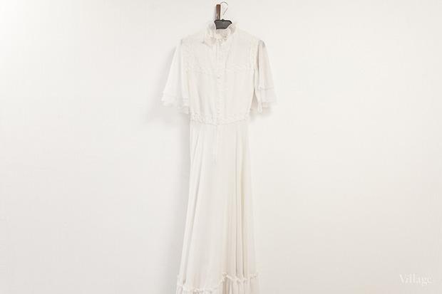 Свадебное платье — 2 500 рублей. Изображение № 13.