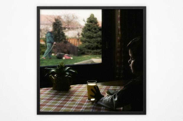 Серия «Лукас», 2008. Изображение № 12.