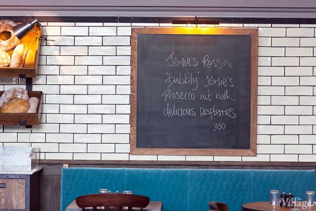 Новое место: Ресторан Jamie's Italian. Изображение № 18.