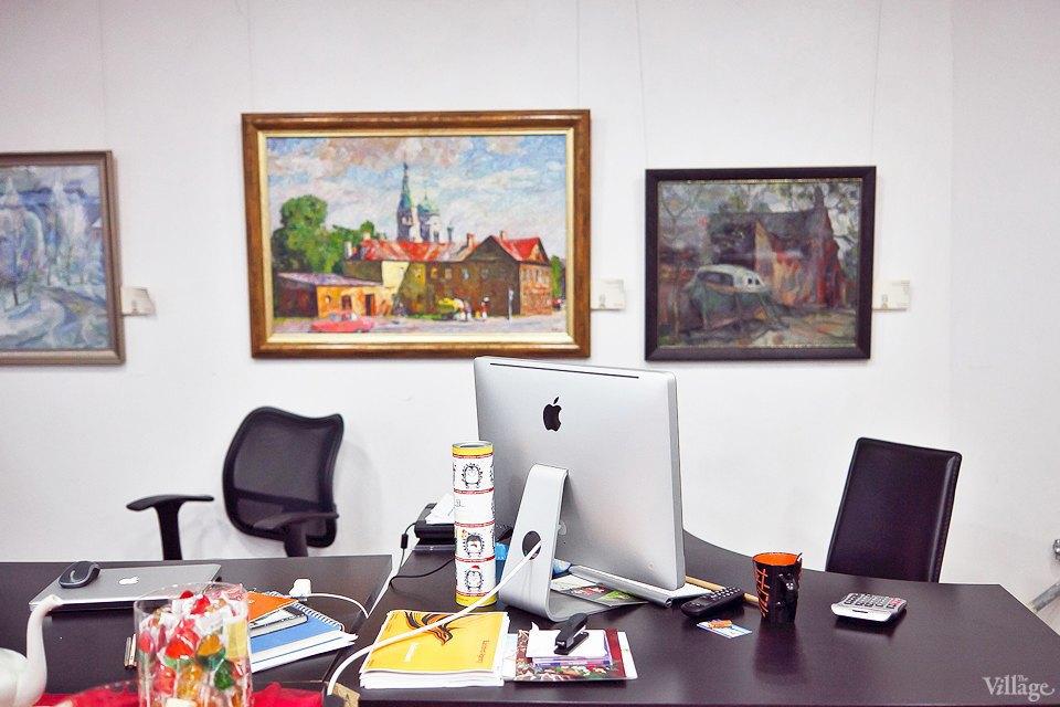 Офис недели (Петербург): BlackBird Agency. Изображение № 13.