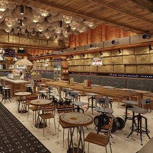 37 новых кафе, баров иресторанов осени . Изображение № 26.