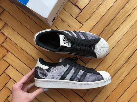 Кроссовки Adidas 17f91ed991775