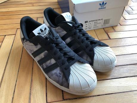 Лимитированные Adidas Superstar 3569295597b7a