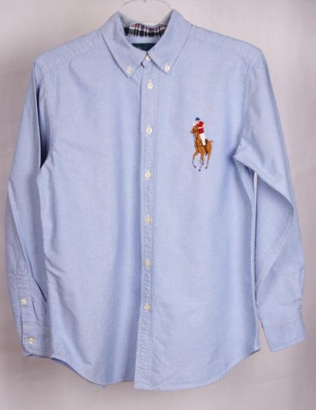 6062ca0c980b Ralph Lauren рубашка женская» — Комьюнити Wonderzine