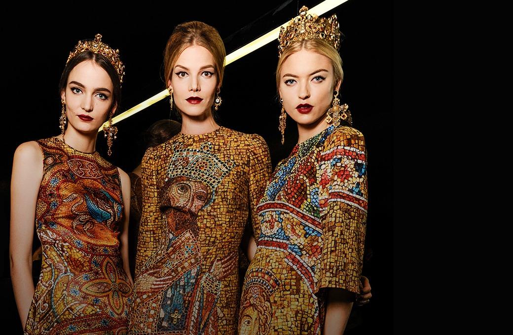 Неделя моды в Милане:  День 5 — Mfw13 на Wonderzine