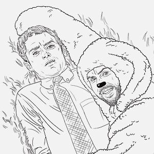 Как вычислить Райана из «Уилфреда»  и что с ним делать — Сериалы на Wonderzine