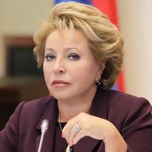 Валентина Матвиенко и ещё четыре женщины русской дипломатии — Жизнь на Wonderzine