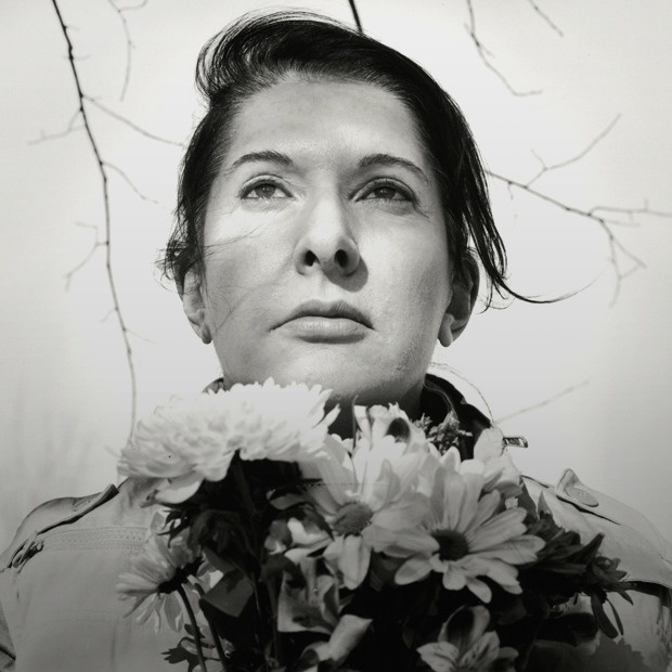 Марина Абрамович: Рок-звезда современного искусства