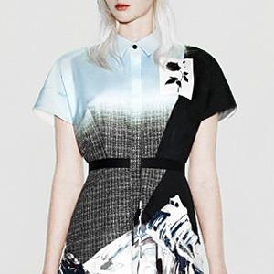 Платье-рубашка Prabal Gurung — Вишлист на Wonderzine