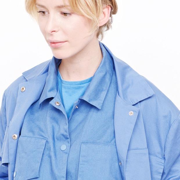 Дизайнер Cap Ameriсa Оля Шурыгина о любимых нарядах — Гардероб на Wonderzine