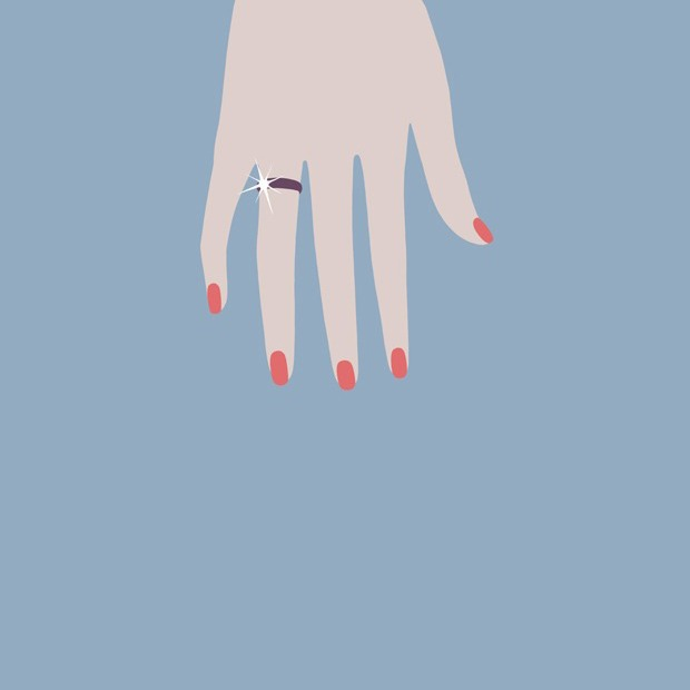Почему бойфренды  не спешат жениться — Мнение на Wonderzine