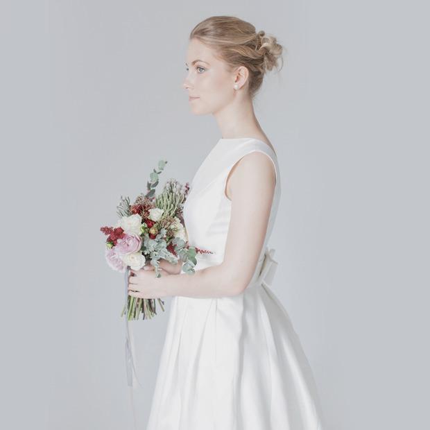 Недостижимый идеал: Как я выбирала свадебное платье — Личный опыт на Wonderzine