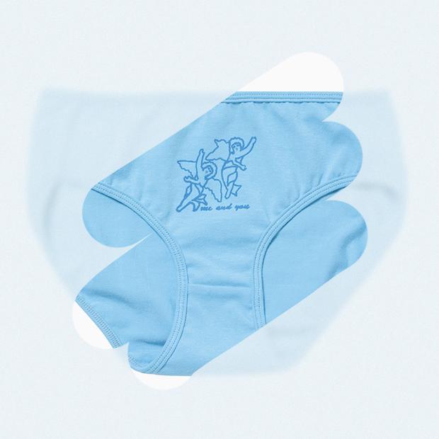 Что класть под ёлку: Нежное базовое бельё для себя и в подарок — Стиль на Wonderzine