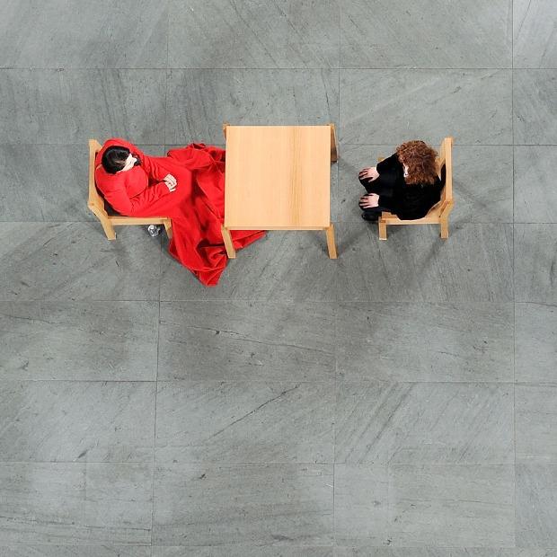 Акция, хэппенинг и  социальное искусство:  Всё, что нужно знать  о перформансе