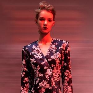 От киберпанка до эскизов Малевича: Одежда из Киева Chakshyn — Новая марка на Wonderzine