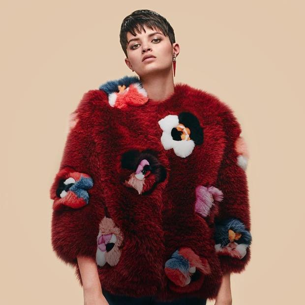 Что носить зимой:  10 модных образов  для холодной погоды — Инструкция на Wonderzine