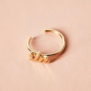 Изящные украшения Pêche Péché: Каффы, браслеты и кольца — Новая марка на Wonderzine