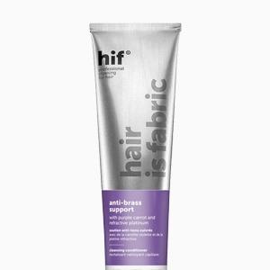 Химчистка для волос: Бережные кондиционеры HIF — Вишлист на Wonderzine