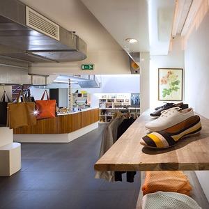 По каким магазинам ходить в Амстердаме — Стиль на Wonderzine