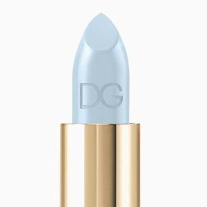 Голубая помада  из новой коллекции  Dolce & Gabbana — Вишлист на Wonderzine