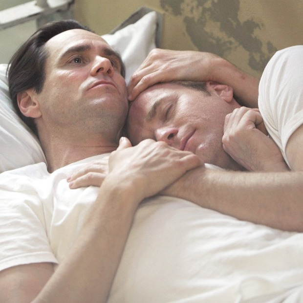 #LoveWins: Фильмы о любви вопреки запретам
