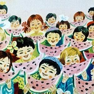 На кого подписаться: Детские стихи из советских книжек с картинками — Книги на Wonderzine