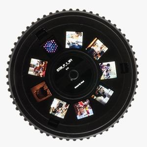 Карманный проектор  для Instagram-фотографий