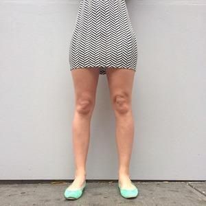 На кого подписаться: Инстаграм про красоту и разнообразие ног