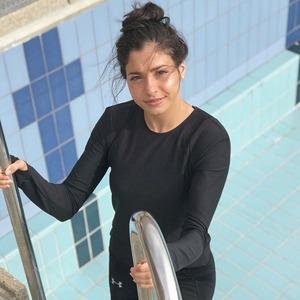 Пловчиха Юсра Мардини: Как я бежала из Сирии, чтобы заниматься спортом — Личный опыт на Wonderzine
