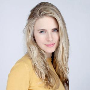 Новое имя: Актриса, сценарист и режиссер Брит Марлинг