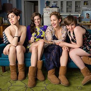 Чему нас уже научил новый сезон Girls — Сериалы на Wonderzine