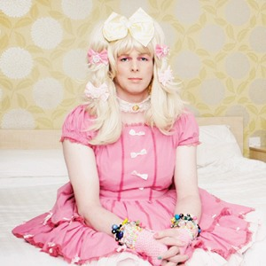 «Melandrium»:  Две личности трансгендеров — Фотопроект на Wonderzine