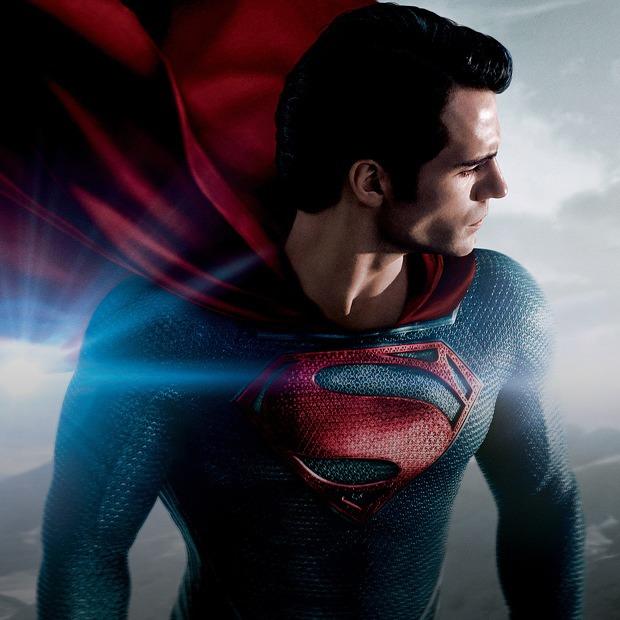10 причин моей  ненависти:  Супермен