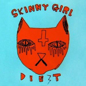 За кем следить:  лондонская панк-группа Skinny Girl Diet